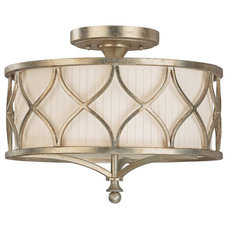 Traditional Ceiling Lighting by Arcadian Home & Lighting