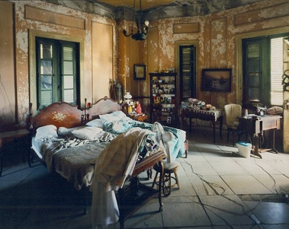 Eclectic  Elegance & Decay