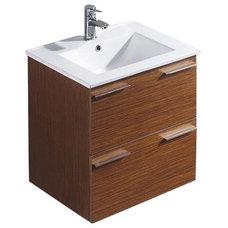 Modern Bathroom Vanities And Sink Consoles by PoshHaus