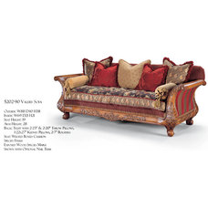 Sofas by Barbara Schaver @ Furnitureland South