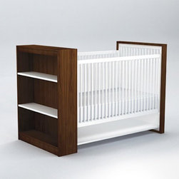 Ducduc AJ Crib - Ducduc AJ Crib