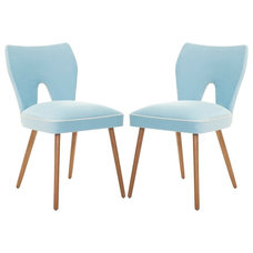 Modern Dining Chairs by Overstock.com