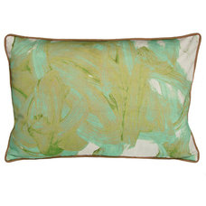 Eclectic Decorative Pillows by ABC Carpet & Home