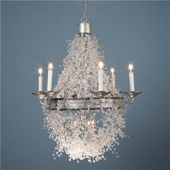 eclectic chandeliers Favorite chandeliers