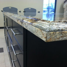 Kitchen Countertops by Designs In Stone