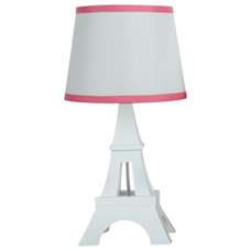 Contemporary Table Lamps by Target