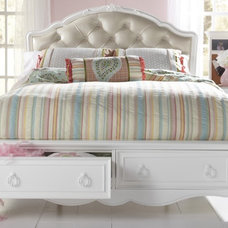 Contemporary Kids Beds by GreatFurnitureDeal