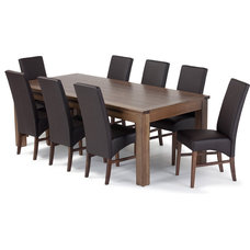 modern dining tables by The Furniture Trader