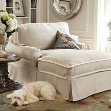 Traditional  Traditional Day Beds And Chaises