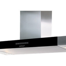 Contemporary Kitchen Hoods And Vents by Sub-Zero and Wolf