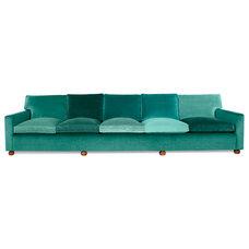 Contemporary Sofas by Svenskt Tenn