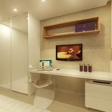 Contemporary  by Inside . Interior Design
