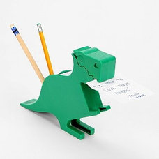 eclectic desk accessories by Urban Outfitters