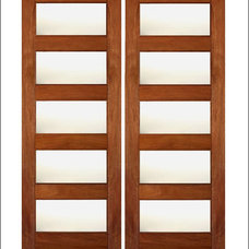 Contemporary Interior Doors by Doors4Home
