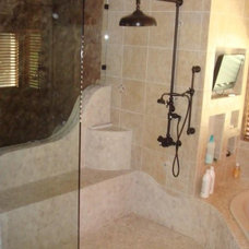Traditional  by Nabers Stone Co., Inc.