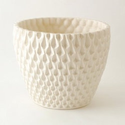 Vessel | Architectural Pottery AP-100 Pineapple Planter/Container