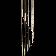Contemporary  by Royal Lighting Showroom