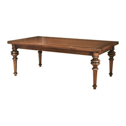 Lisboa Extension Dining Table