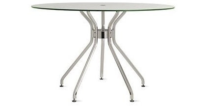 Contemporary Outdoor Tables by Design Within Reach