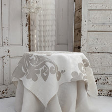 Tablecloths by Couture Dreams