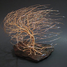 Contemporary Sculptures by Etsy