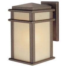 Craftsman Outdoor Lighting by Lamps Plus