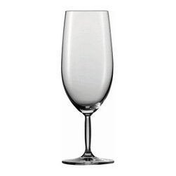 Schott Zwiesel Tritan Diva All Purpose/Beer Glasses - Set of 6 - Beer isn't just for swilling with handfuls of peanuts - although we're all for that too - when you drink it from the Schott Zwiesel Tritan Diva All Purpose/Beer Glasses - Set of 6. The long-lasting Tritan crystal glass is as gorgeous and elegant as they come. Dishwasher-safe design makes for easy use and even easier cleaning.About Fortessa, Inc.You have Fortessa, Inc. to thank for the crossover of professional tableware to the consumer market. No longer is classic, high-quality tableware the sole domain of fancy restaurants only. By utilizing cutting edge technology to pioneer advanced compositions as well as reinventing traditional bone china, Fortessa has paved the way to dominance in the global tableware industry.Founded in 1993 as the Great American Trading Company, Inc., the company expanded its offerings to include dinnerware, flatware, glassware, and tabletop accessories, becoming a total table operation. In 2000, the company consolidated its offerings under the Fortessa name. With main headquarters in Sterling, Virginia, Fortessa also operates internationally, and can be found wherever fine dining is appreciated. Make sure your home is one of those places by exploring Fortessa's innovative collections.