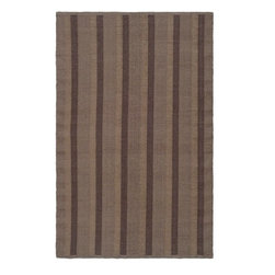 Safavieh - Indoor/Outdoor Thom Filicia 5'x8' Rectangle Barley Area Rug - The Thom Filicia area rug Collection offers an affordable assortment of Indoor/Outdoor stylings. Thom Filicia features a blend of natural Barley color. Handmade of Plastic the Thom Filicia Collection is an intriguing compliment to any decor.
