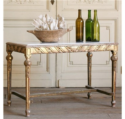 traditional coffee tables by Layla Grayce