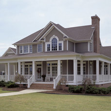 The Liberty Hill House Plan - 5770