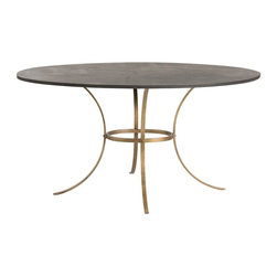 Arteriors - Arteriors Home - Harlow Table - 6164 - Harlow Table