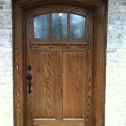 Flintwood - Millcraft Door, Inc.