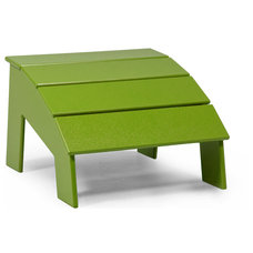 Contemporary Outdoor Stools And Benches by Loll Designs