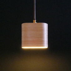 Modern Ceiling Lighting by PICKETT FURNITURE