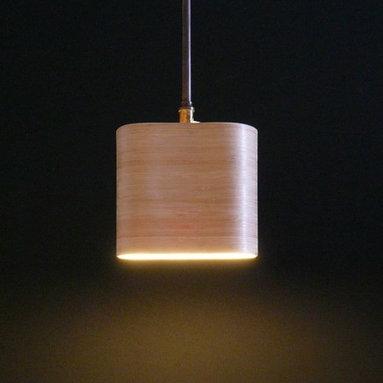 Small Oval Brann Lighting -