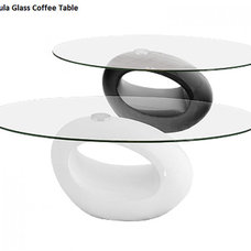 modern coffee tables Modern Living Room Furniture