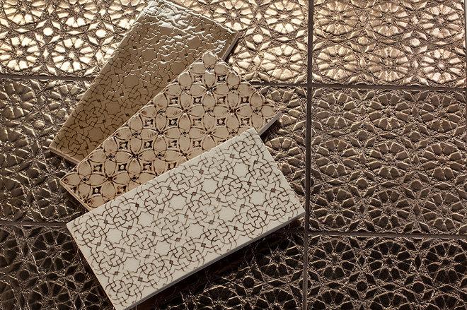 Eclectic  by Pratt and Larson Ceramics