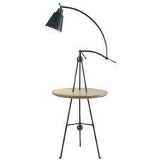 Eclectic Floor Lamps by Circa Lighting