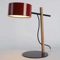 Roll and Hill | Excel Desk Lamp -