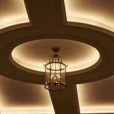 Traditional Ceiling Lighting by EnvironmentalLights.com