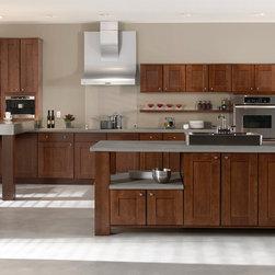 WOLF Designer Cabinets -