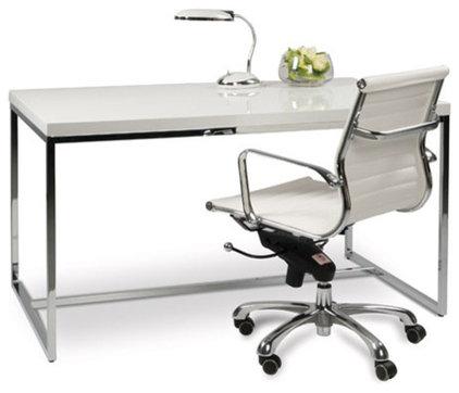 Modern Desks by Scandinavian Designs