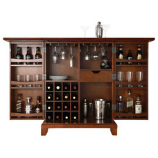 Contemporary Bar Carts by Shop Chimney