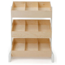 Traditional Toy Storage by All Modern Baby