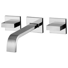 Contemporary Bathroom Faucets And Showerheads by Modo Bath