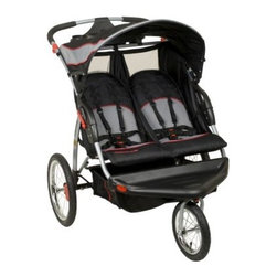 Double Stroller That Fits Safety St Car Seat
