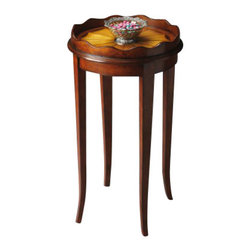 Butler Specialty - Butler Specialty Accent Table -995101 - Butler products are highly detailed and meticulously finished by some of the best craftsmen in the business.