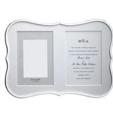 Modern Picture Frames by kate spade