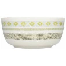 Contemporary Bowls by Fitzsu