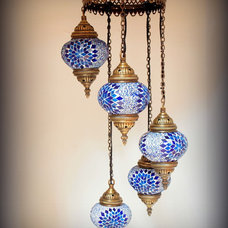 Mediterranean Chandeliers Turkish Chandelier